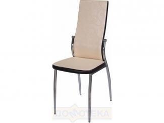 стул Милано с мягкой спинкой - Мебельная фабрика «Домотека»