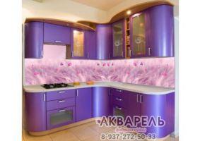 Угловая кухня Фаворитка - Мебельная фабрика «Акварель»