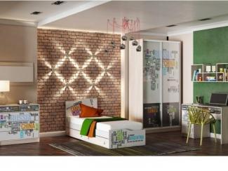 Детская География - Мебельная фабрика «Ваша мебель»