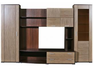 Гостиная Оливия 4 - Мебельная фабрика «Пинскдрев»