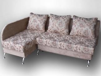 Угловой диван Диана - Мебельная фабрика «Дуэт»
