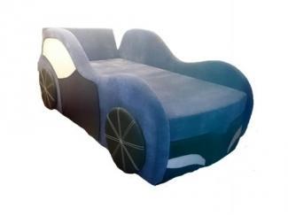 Кровать-Машинка - Мебельная фабрика «Мирабель»