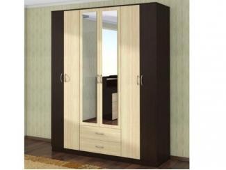 Распашной шкаф-5