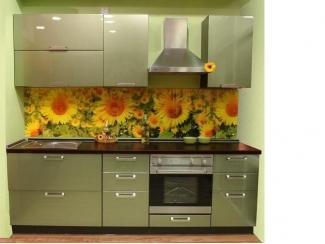 Прямая кухня - Мебельная фабрика «Архангельская мебельная фабрика»