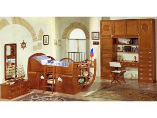 Детская 11 - Изготовление мебели на заказ «Детская мебель», г. Москва