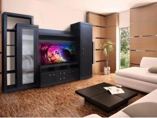 Модульная гостиная мебель Кармен