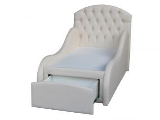 Кровать Майя - Мебельная фабрика «Лига Диванов»