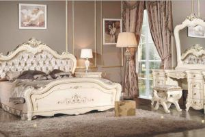 Спальня Корсика - Импортёр мебели «FANBEL»