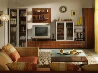 Гостиная - Мебельная фабрика «Мастер Мебель-М»
