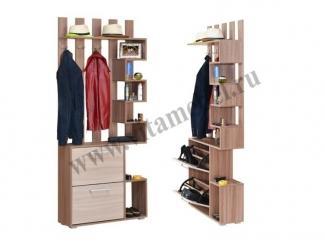 Прихожая Вега - Мебельная фабрика «Вита-мебель», г. Кузнецк