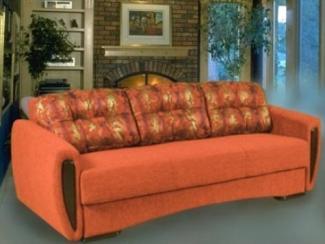 Диван прямой «Дария 4» - Мебельная фабрика «Дария»