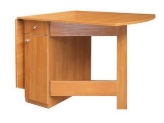 Стол обеденный Люкс СТ 11.01 - Мебельная фабрика «Коммеб»
