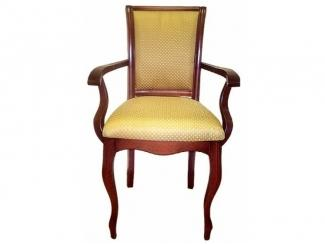Элегантный стул Венеция 5 - Импортёр мебели «Эспаньола (Китай)», г. Москва