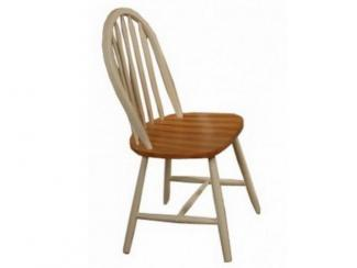Стул деревянный жесткий 4852 - Импортёр мебели «МебельТорг»