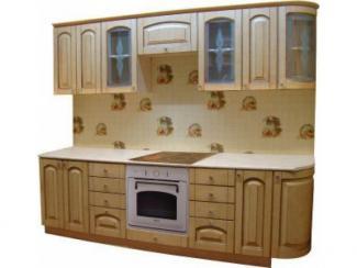 Кухонный гарнитур Беленый Дуб 4