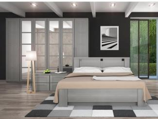 спальня Гранада - Мебельная фабрика «Артис»