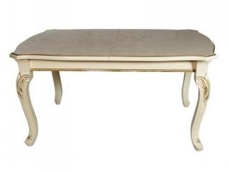 Изящный стол Афина