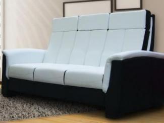 Диван прямой Ивушка 3В - Мебельная фабрика «Ивушка»