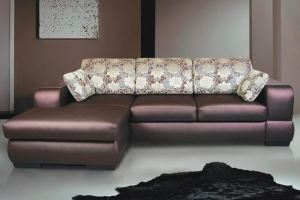 Угловой диван Атлантик Люкс М - Мебельная фабрика «АРТмебель»
