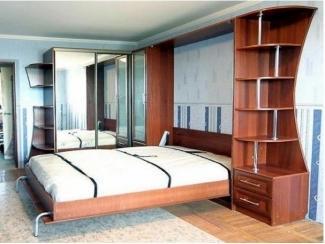 Мебель для спальни трансформер  - Мебельная фабрика «Перспектива»