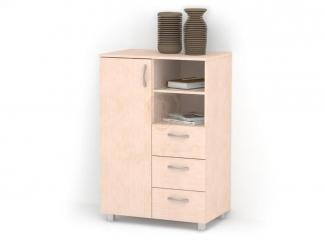 Комод Восторг 2 - Мебельная фабрика «Баронс»