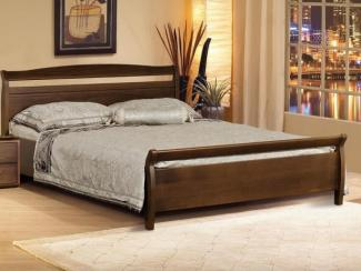 Кровать Руно 4 массив бука