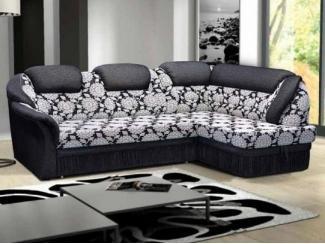Мягкий угловой диван Комфорт