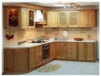 Кухня  Мария - Мебельная фабрика «Верба-Мебель»