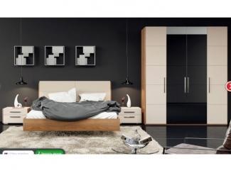 Стильная спальня Вирджиния  - Мебельная фабрика «ТриЯ»