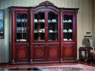 Гостиная Да Винчи - Мебельная фабрика «Буденновская мебельная компания»