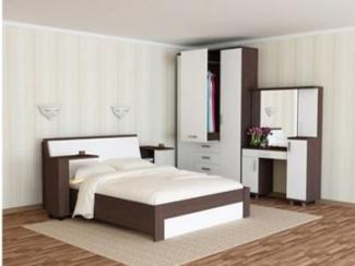 Спальня Мальта - Мебельная фабрика «Мебельсон»