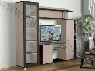 Небольшая гостиная Мелодия 1 - Мебельная фабрика «Ангелина-2004»