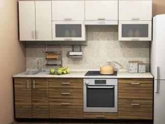 Кухонный гарнитур прямой Вега 3
