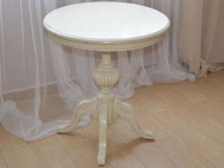 Стол журнальный - Импортёр мебели «Arbolis (Испания)»