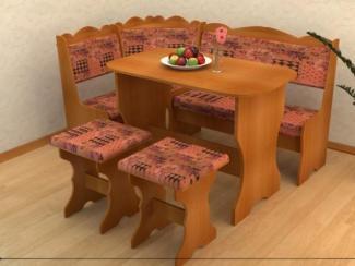 Кухонный уголок - Мебельная фабрика «Авалон»