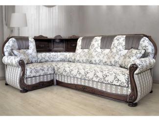 Диван «Модель 001а» - Мебельная фабрика «Наири», г. Ульяновск