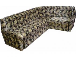 Диван угловой Эконом - Мебельная фабрика «Народная мебель»