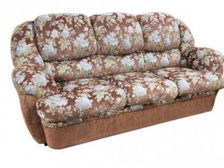 Мягкий диван Комфорт - Мебельная фабрика «Молодечномебель»