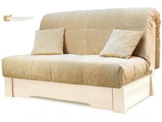 Диван прямой Турин М - Мебельная фабрика «WoodCraft»