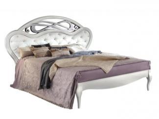 Кровать Rondo капитоне