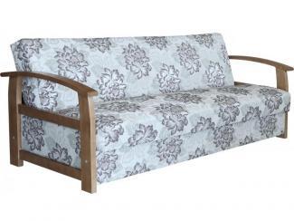диван прямой Вега 2 - Мебельная фабрика «Элегия», г. Боровичи
