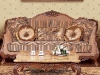 Диван прямой ОДИССЕЙ - Импортёр мебели «Аванти»