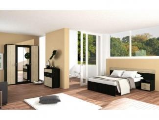 Спальный гарнитур Мадрид - Мебельная фабрика «Идея комфорта»