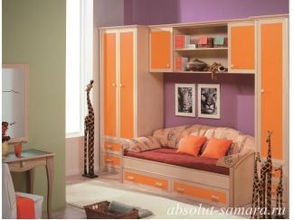 Детская 1 - Мебельная фабрика «Абсолют»