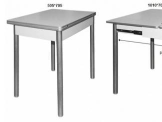 Стол кухонный М 142.82