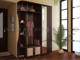 Прихожая Ксения 1 - Мебельная фабрика «BTS»