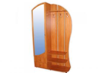 Прихожая прямая Лагуна - Мебельная фабрика «Мебель эконом»