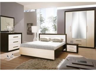 Спальня Дуэт - Мебельная фабрика «Молодечномебель»