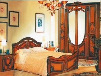 Спальный гарнитур «Александрина 2»