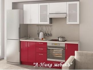 Кухня 2 метра Александра - Мебельная фабрика «А-Ника»